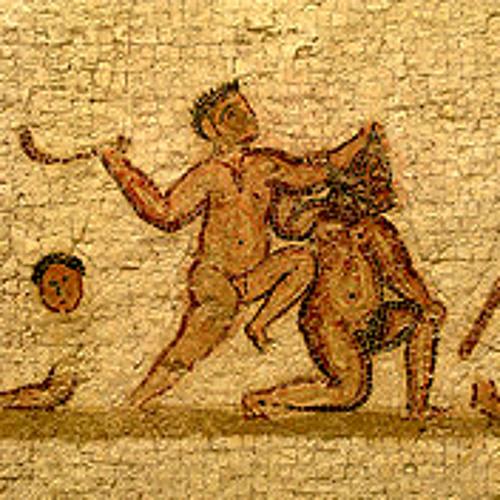 theseus and the minotaur [disquiet0032-sonicvote]