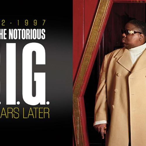 The Notorious B.I.G. - California Dreamin' (2012 Remix)