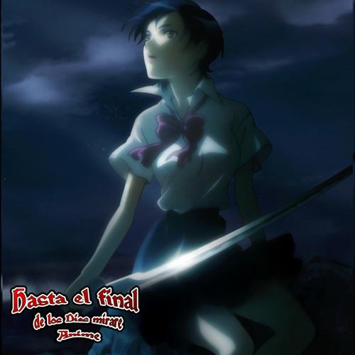 Aozora No Namida  (Lágrimas del cielo azul ) - Hasta el final de los Dias mirare Anime