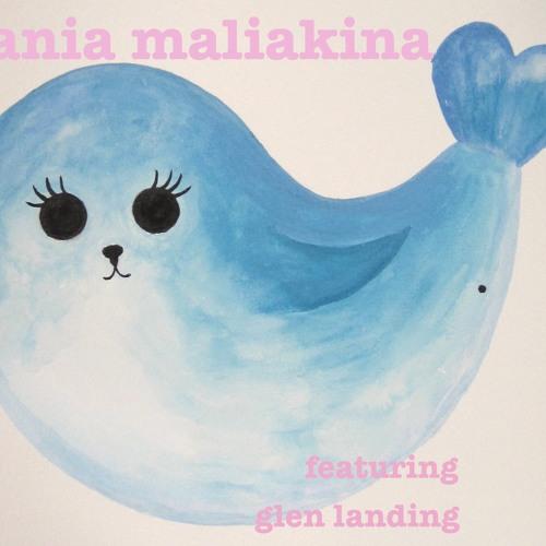 Stars Stars / Звездные Звезды by Ania Maliakina feat Glen Landing