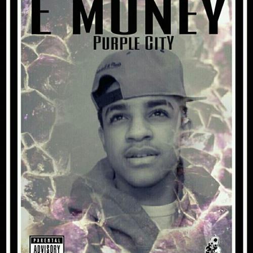 E MONEY - BURN