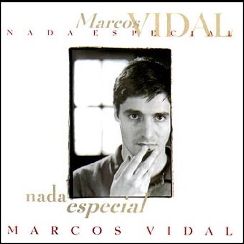 Marcos Vidal - Nada especial
