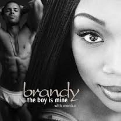 Brandy - Boy Is Mine (Luke Haigh & Danny Brown Remix)