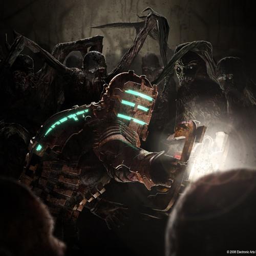 XerGho - Predator [project in work]