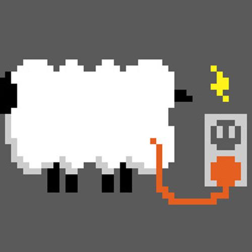 Take Care of Electric Sheep!
