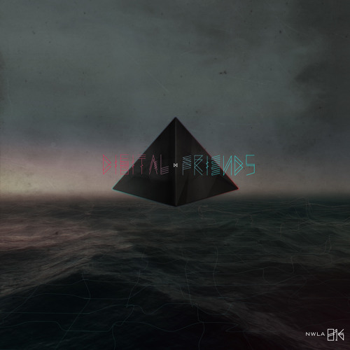 Dj Azamat & NXTLYF - Water Mind (Sonido Berzerk Remix)
