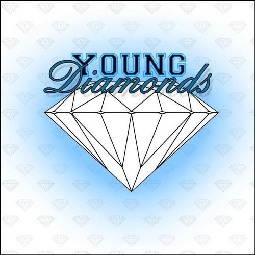 Young Diamonds - Y.B. - Microphone ft Noah Nich