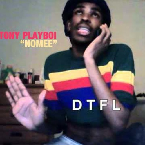 Things DC Girls Vogue Too - Tony Playboi