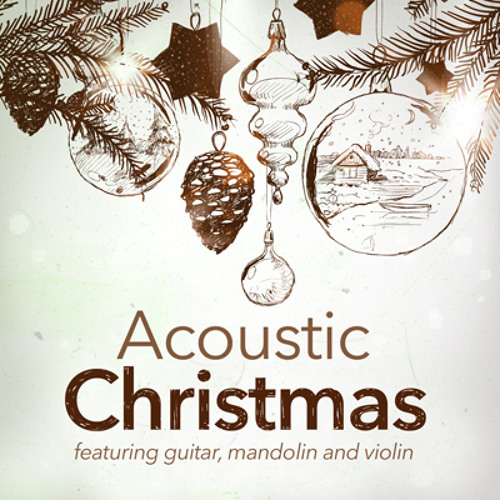 Joy To The World - Acoustic Version