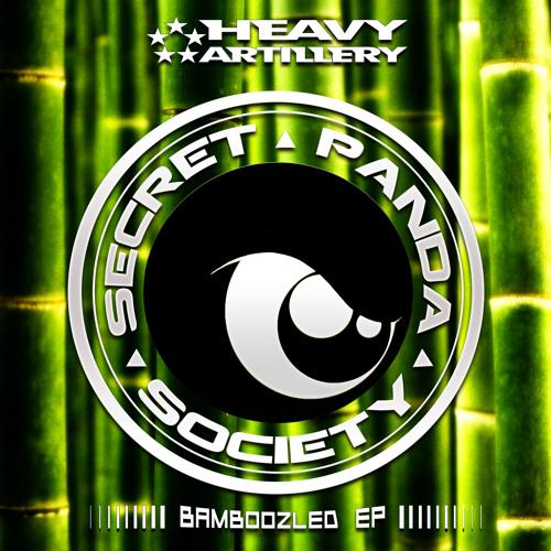 Secret Panda Society ft EJ Jung - It's All Gone (Original Mix) out now!