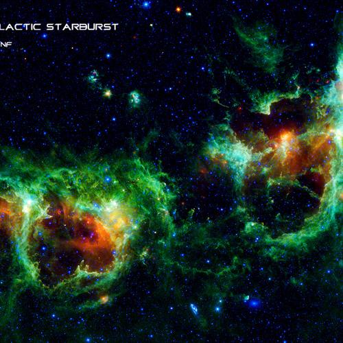 Ziptnf - Galactic Starburst