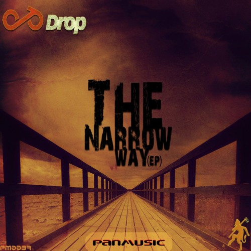 AudioDrop - The Narrow Way (Out Now Beatport)