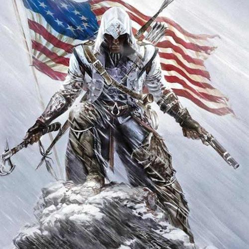 Assassin's Creed 3 Fan Soundtrack - Aphelion