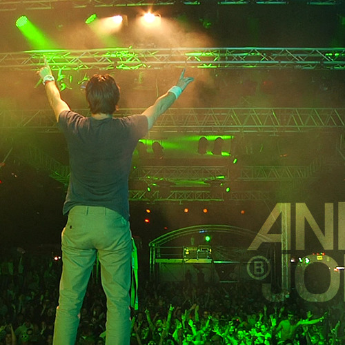 Andy B. Jones DJ Set @ e-lake 2012 (Echternach, LUXEMBOURG)