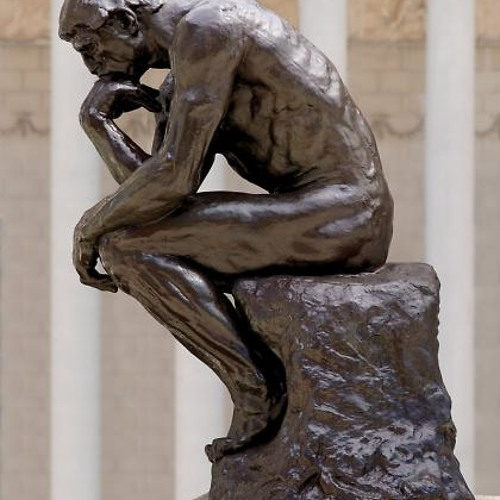 (Real Hip Hop Beats) The Thinker (SOLD)