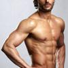 HBO's Sexy True Blood Star Joe Manganiello Who Plays Alcide The Werewolf