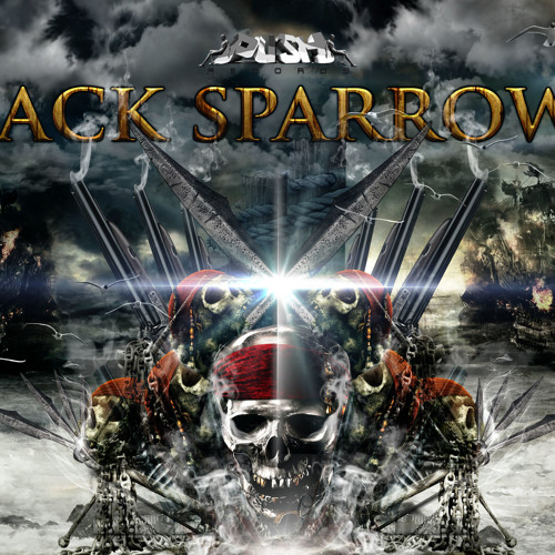 Jack Sparrow-Pirates Story (ep) @ push records (preview)