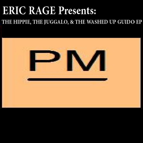 Eric Rage - Trollin' Rage Got Me Mainstage (Munkey Business Mix) *Out On Beatport Aug 14*