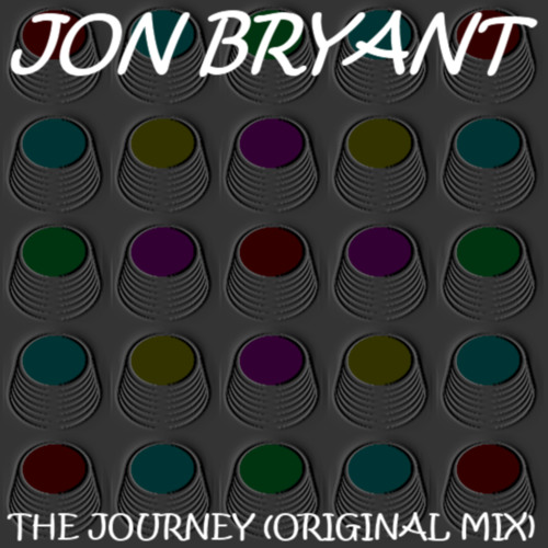 Jon Bryant - The Journey (Sample) || OUT NOW