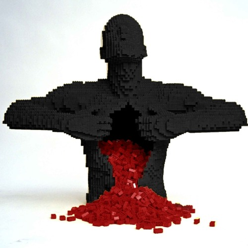 Bleeding Pixels (FreeDownload)