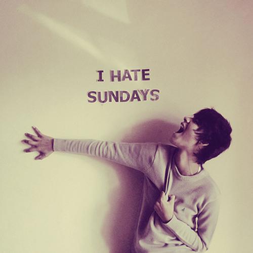 Sunday Sweats Mixtape.
