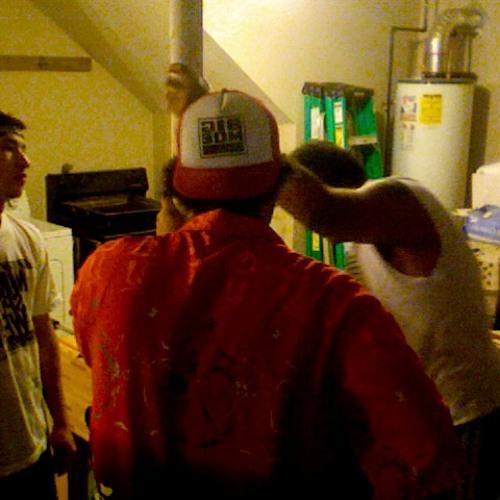 like we do it prod.by DJ Suave