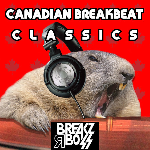 The Electrician - Original Style (Original Mix) [FREE DOWNLOAD]  [Canadian Breakbeat Classic's: 2000-2010] - OUT NOW