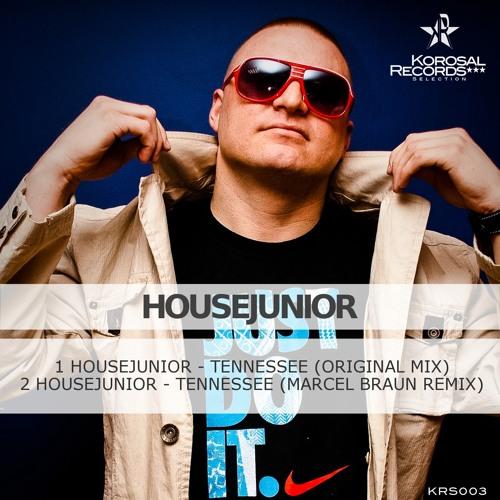 Housejunior - Tennessee (Marcel Braun Remix)