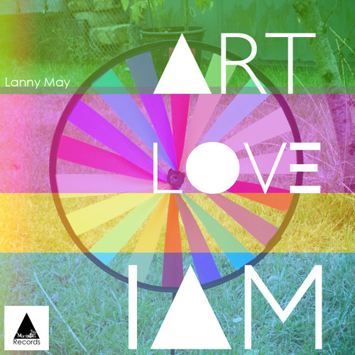 Lanny May - Drowned Bell (ART LOVE IAM EP)