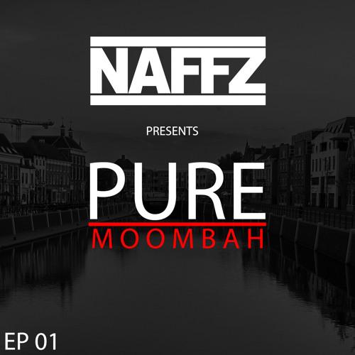 TMH & Naffz - Saka Boy (Original Mix) [Pure Moombah EP]