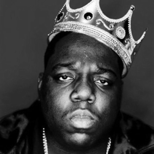 Notorious BIG ft. Ice Cube-Black & Mean