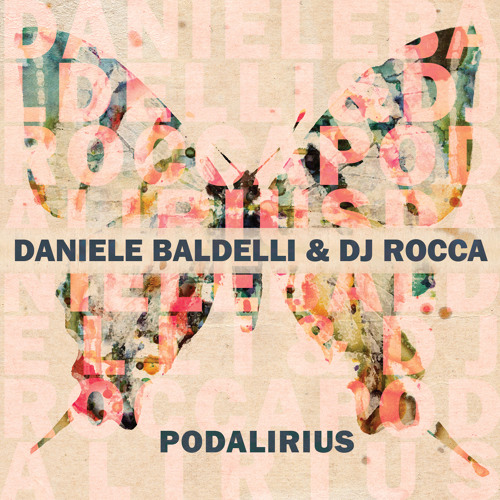 DanieleBaldelli & DJ Rocca ft. Tahamene- Rate The Stars