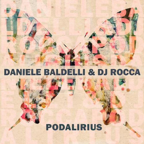 Daniele Baldelli & DJ Rocca - RoBa Che Scotta