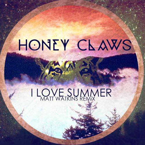 Honey Claws - I Love Summer (Matt Watkins Remix) Download In Description