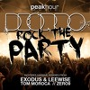 Deorro - Rock The Party (Zero9 Remix) *OUT NOW