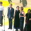 "Star Singers of Georgia – Pot Pourri ""We the Youth of Georgia"""