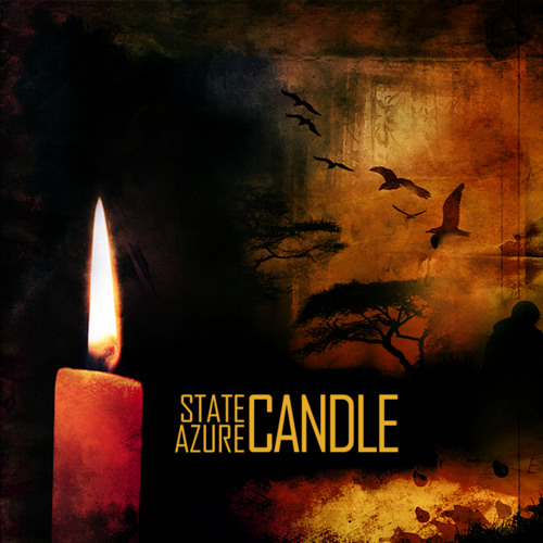 State Azure - Candle