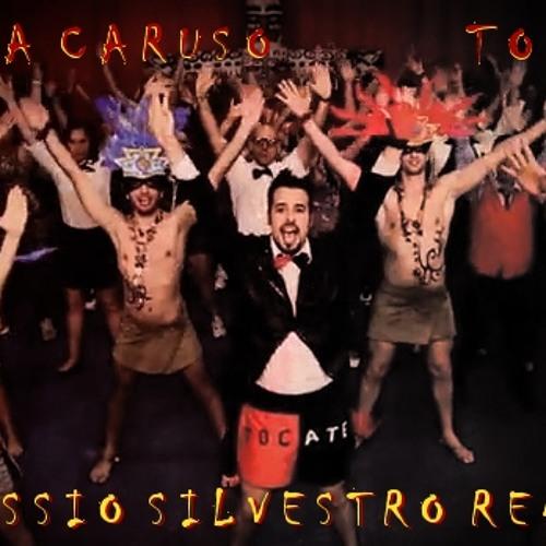 Andrea Caruso - Tocate (Alessio Silvestro Remix)