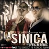 JP El Sinico Ft Ñengo Flow -- La Sinica (Official Remix) (Original) Reggaeton New 2012