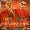 Lui-G 21 Plus Ft. Ñengo Flow - Los Favoritos (Prod. By Nely El Arma Secreta)