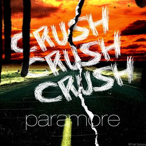 Paramore - CrushCrushCrush (Urban Crush Remix)