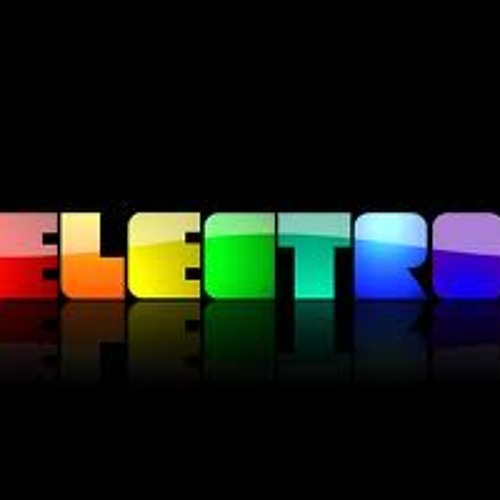 Ickle 'Electro' Mix