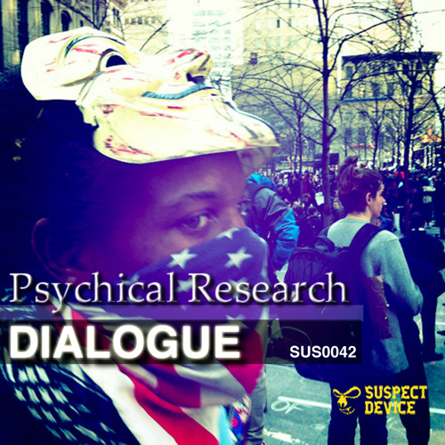 Psychical Research-Dialogue