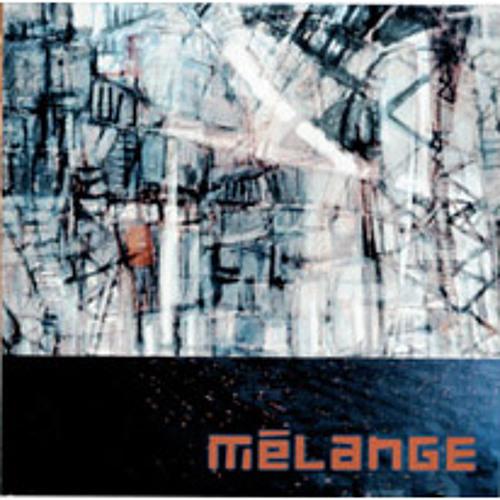 Melange - i/O