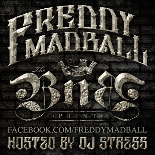 Freddy Madball (feat Jaysaun) -  Dollars