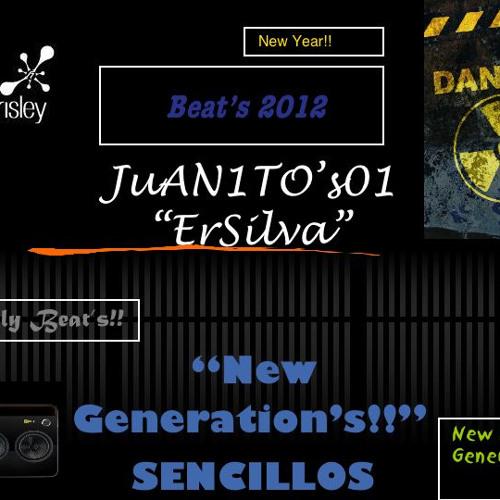 """JuAN1TO's 01 - """"Yeah Or Sip"""" - Original Mix"""