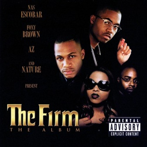 THE FIRM--