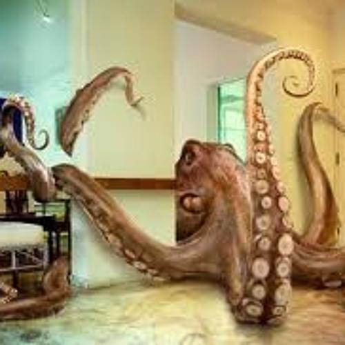 Octopus Houser (Sp Battle 119)
