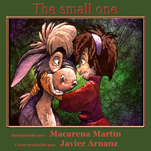 The small one (Cover - Macarena Martín y Javier Arnanz)