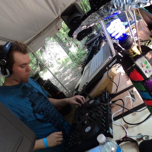 DJ Klinz - Live at Embodied Awakening